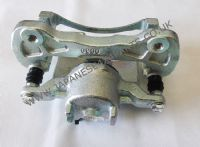 Mitsubishi L200 Pick Up 2.5DID - B40 - KB4T (03/2006-03/2015) - Front Brake Caliper L/H